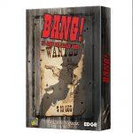 Cuy Games - BANG! EL JUEGO DEL SALVAJE OESTE -