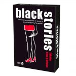 Cuy Games - BLACK STORIES SEXO Y CRIMEN -
