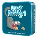 Cuy Games - CRAZY MISTIGRI -
