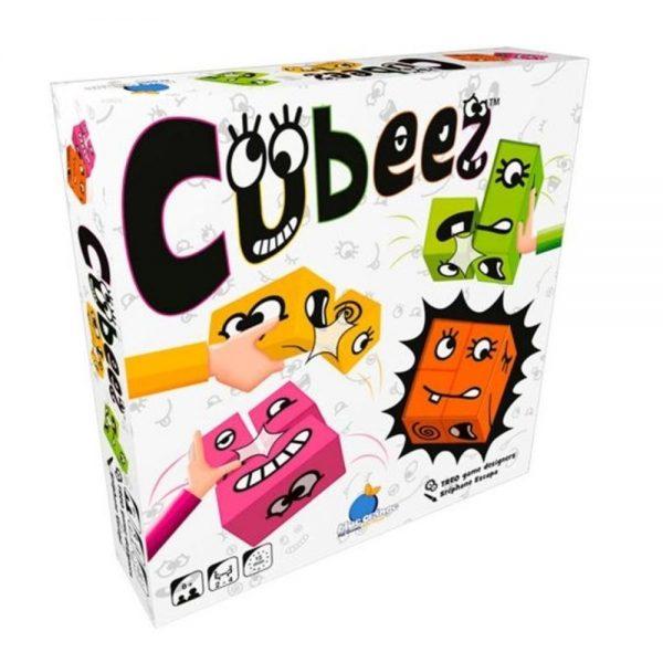 Cuy Games - CUBEEZ -