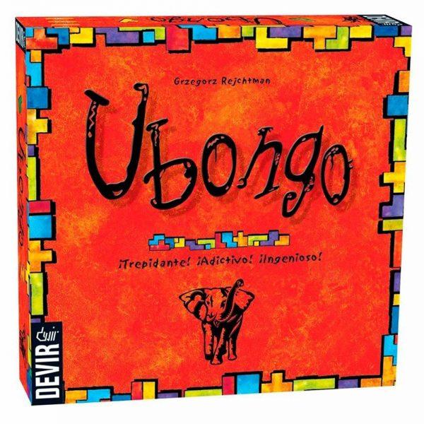 Cuy Games - UBONGO -
