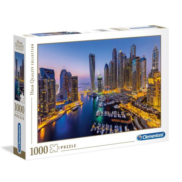 1000 PIEZAS – DUBAI
