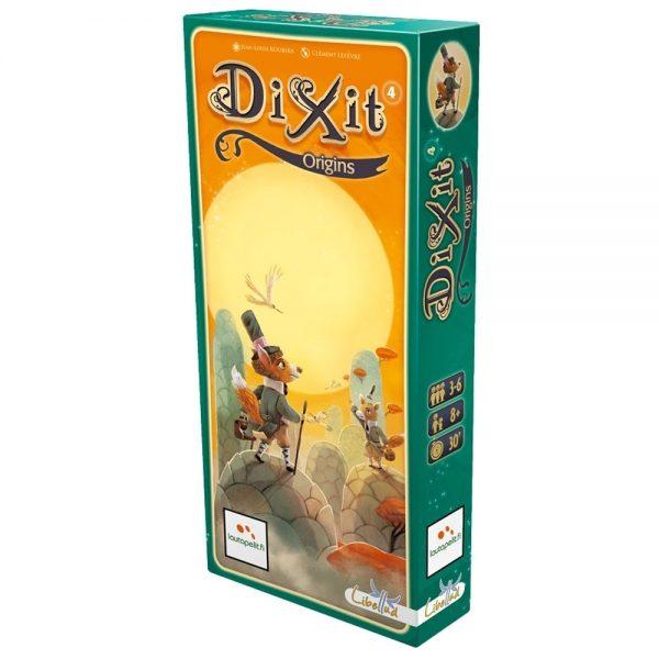 DIXIT ORIGINS