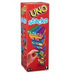 Cuy Games - UNO STACKO -
