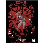 Cuy Games - LIBRO JUEGO: ZOMBI -