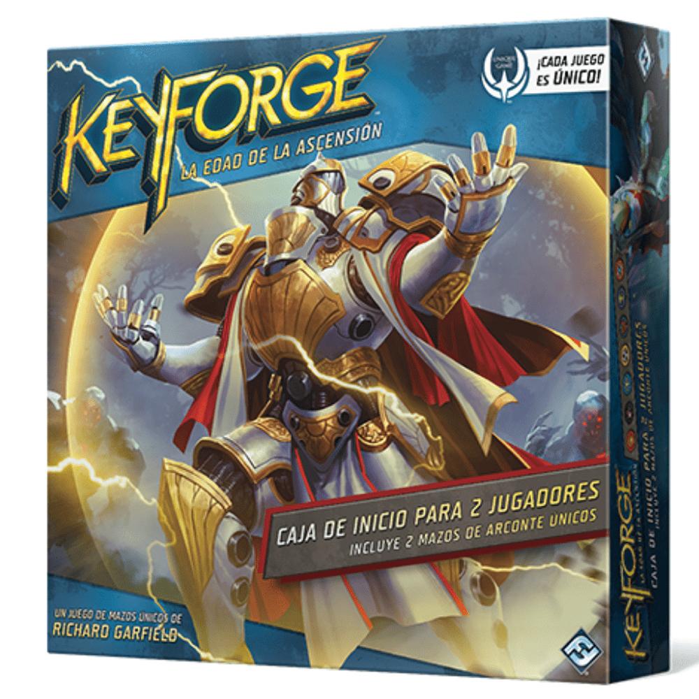 Cuy Games - KEYFORCE LA DE EDAD DE LA ASCENSION -