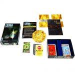 Cuy Games - EXIT EL JUEGO - LA ISLA OLVIDADA -