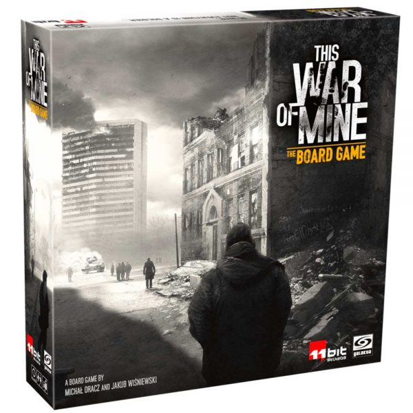 Cuy Games - THIS WAR OF MINE -