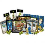Cuy Games - FALLOUT SHELTER -