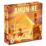 Cuy Games - AMUN-RE EL JUEGO DE CARTAS -