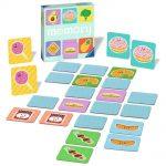 Cuy Games - MEMORY FRUTAS Y VEGETALES -