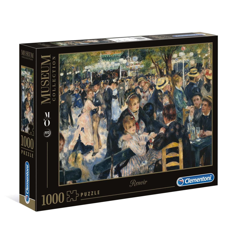 Cuy Games - 1000 PIEZAS - RENOIR -