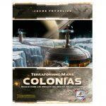 Cuy Games - TERRAFORMING MARS COLONIAS -