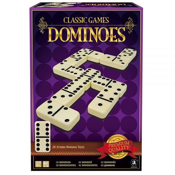 Cuy Games - DOMINOES - DOMINO -