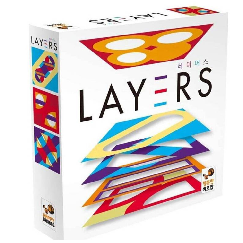 Cuy Games - LAYERS -