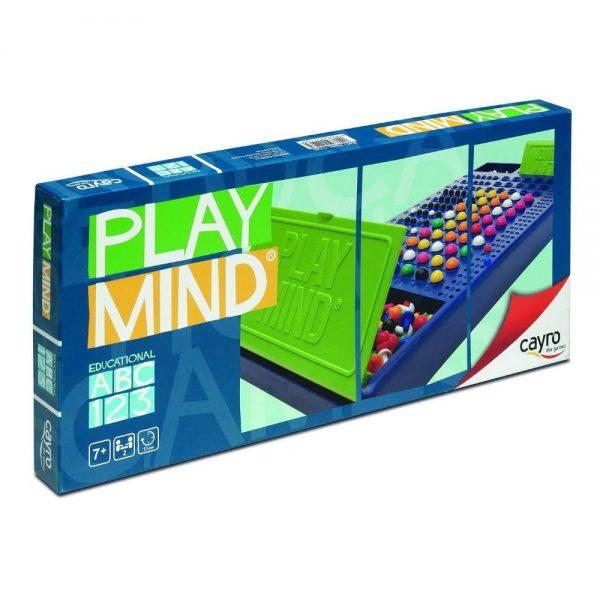 Cuy Games - PLAY MIND -
