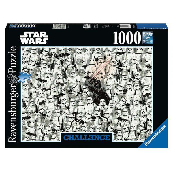 Cuy Games - 1000 PIEZAS - STAR WARS -