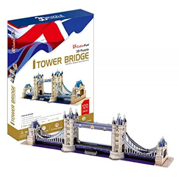 CF – GR – TOWER BRIDGE