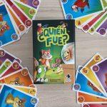 Cuy Games - ?QUIEN FUE? -