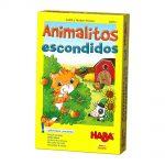 Cuy Games - ANIMALES ESCONDIDOS -