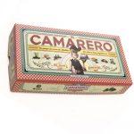 Cuy Games - EL CAMARERO -
