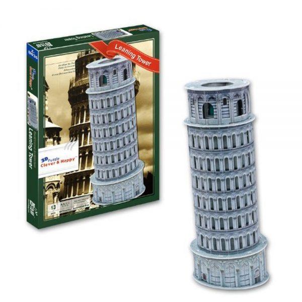 C&H – LEANING TOWER – TORRE DE PISA