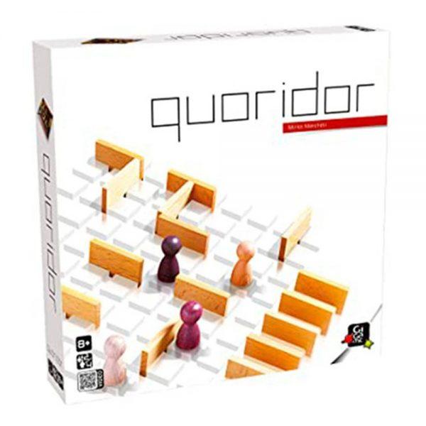 Cuy Games - QUORIDOR MINI -
