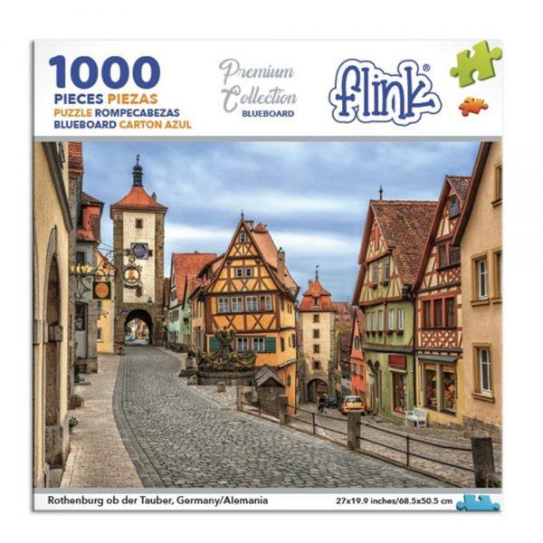 Cuy Games - 1000 PIEZAS - ROTHENBURG OB DER TABUER, GERMANY -