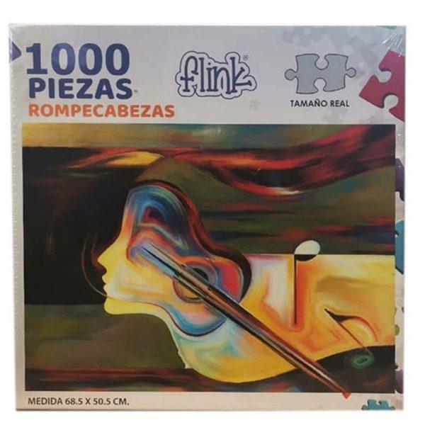 1000 PIEZAS – METALLIC – PINTURA ARTE GUITARRA