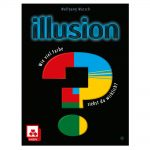 Cuy Games - ILLUSION -