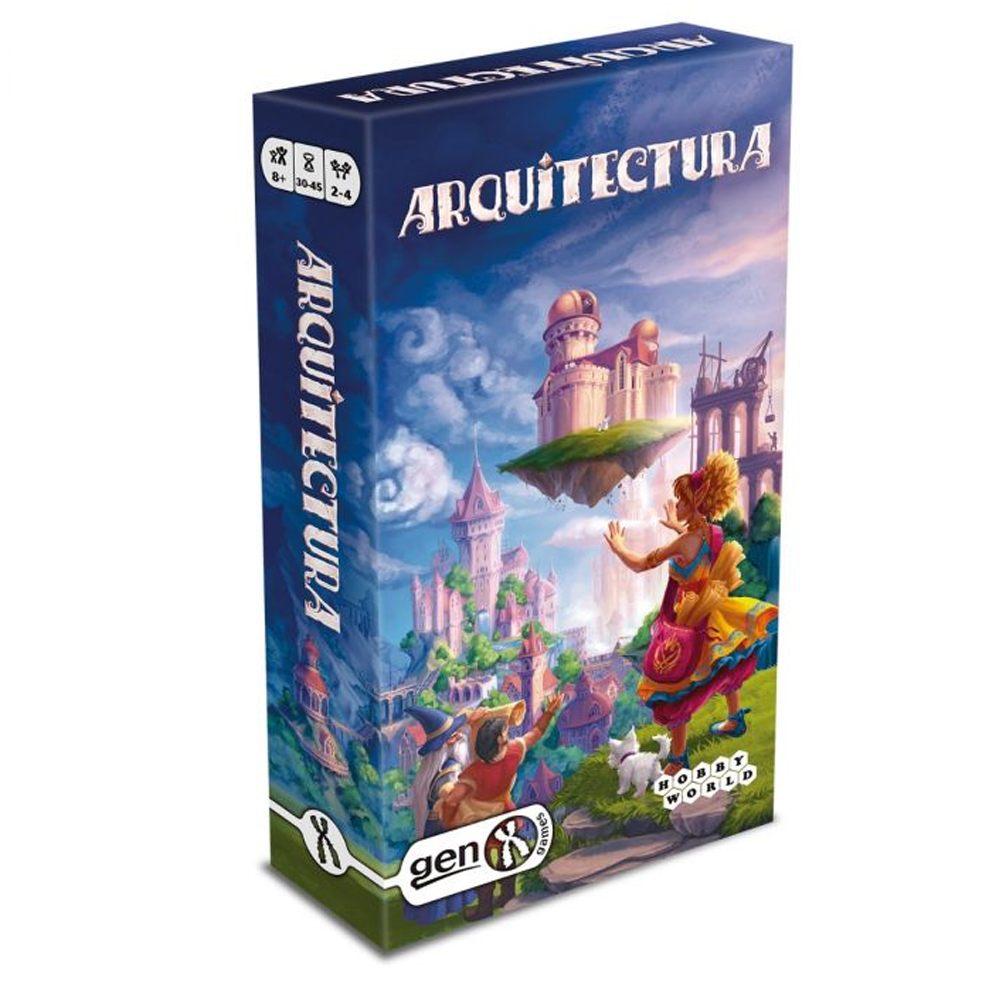 Cuy Games - ARQUITECTURA -