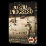 Cuy Games - LA MARCHA DEL PROGRESO -