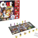Cuy Games - CLUE JUNIOR -