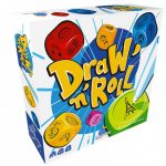Cuy Games - Draw and Roll -