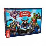 Cuy Games - HERO REALMS -