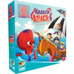 Cuy Games - KRAKEN ATTACK! -