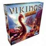Cuy Games - Vikings on Board -