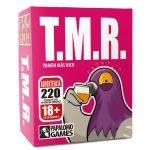 Cuy Games - T.M.R -