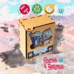 Cuy Games - 500 PIEZAS - EL CONDOR PASA BY CAKE -
