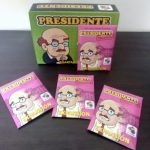Cuy Games - PRESIDENTE, EXPANSION VACANCIA -
